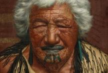Portraits Peintures