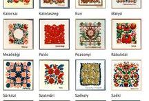 Hungarian motif