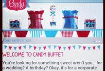Candy Buffet SA