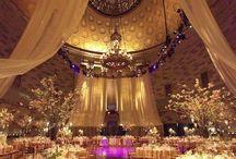 Wedding reception Design