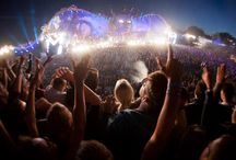 Tomorrowland / Party!!        Party!!               Party!!