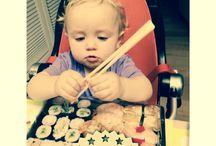 Sushi / Sushi time
