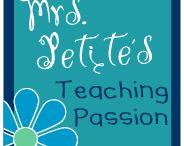 2014 Classroom ideas / by Anita McKinstry