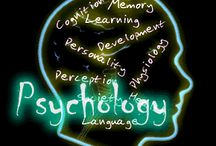 Psychology Facts <3