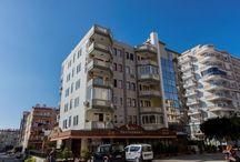 Wohnungen in Mahmutlar/Alanya / Immobilien aller Art in der Türkei