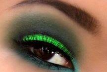 Eye Shadow Looks  / by Angelina Martinez