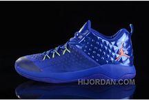 Nike Air Jordan Extra Fly