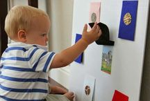 Montessori piccini