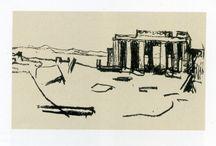 Corbusier. Проект