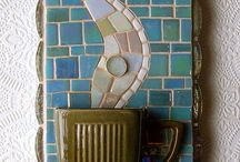 Mad About Mosaic / by Jo Testu-Rumsey