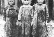 Irish slaves