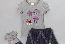 Fashionista / My fashion style.