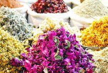 Middle Eastern Deserts / Yummy scrumptious stuff!