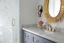 Contemporary Design: Bathrooms