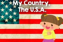My Country USA