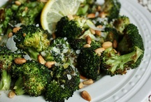Sides and Veggie Recipes / by Dawn Holmes