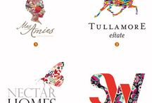 Logos / by Jethro Ames