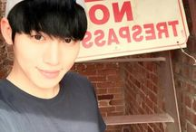 Speed / 7 Boy's:JungWoo, YuHwan, SungMin, Ki-O, SeJoon, JongKook, TaeHa