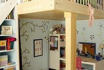 dream house: kids rooms