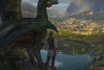 Dragons  file
