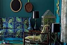 Living room / Living room furniture and design