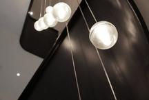 Lighting - staircase / Lighting staircase