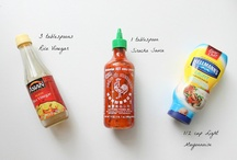 Food: Condiments / Other