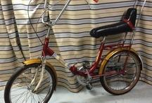 bicicletas :D