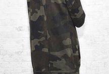 Camouflage Wear