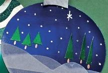 Christmas Cards / by Sandy McGonagle