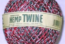 Hemp Goods / Anything from Hemp twine to hemp made goods! / by Sunshine Daydream Hippie Record Shop