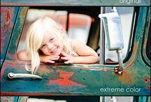 Photoshop actions / by Jennifer Leiker