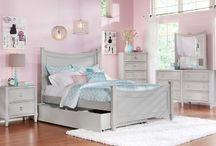 Raegan's room