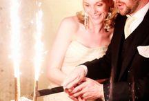 Wedding -  Engagement Photo Ideas / by Sarah H.