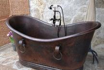 Home Bath Ideas