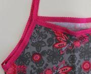 Kinderkleding Pippi & Kokel / Handgemaakte kleurrijke kinderkleding te koop in de webshop van Pippi & Kokel