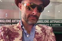 KENNER Style / Men's wear for dapper urban people.