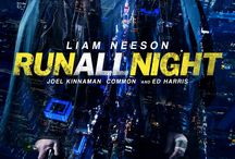Run All Night / Brooklyn mobster and prolific hit man Jimmy Conlon has seen better days. Longtime best friend of mob boss Shawn Maguire, Jimmy, now 55, is haunted by the sins of his past—as well as a dogged police detective who's been one step behind Jimmy for 30 years. Lately, it seems Jimmy's only solace can be found at the bottom of a whiskey glass.  But when Jimmy's estranged son, Mike, becomes a target, Jimmy must make a choice between the crime family he chose and the real family he abandoned long ago.