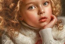 Детская сказочная фотография