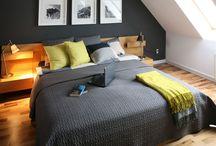 Przytulna sypialnia/Cozy bedroom