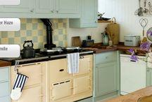 kitchen 부엌
