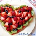 recipes (fruit, cheese and veggie trays) / by Danielle Herr