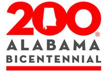 Alabama Bicentennial: Year of Alabama Places 2017