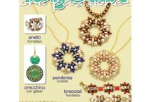 DIY Magazine - Bijoux Che Passione / Our do-it-yourself magazine: Bijoux Che Passione