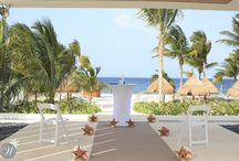 Finest Playa Mujeres / Wedding Photos shot by Beach Wedding Studio at the Finest Playa Mujeres Resort