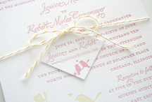 Design Ideas | Cards / by Jessica Swatts Photography
