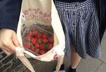 { Fruit }