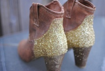shoes / by Maggie Lee