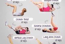 workout ♥