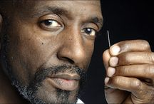 Willard Wigan / by Cheryl Ennis